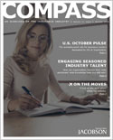 Compass 12.4: Engaging Seasoned Industry Talent