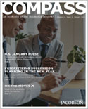 Compass 13.1: Prioritizing Succession Planning in the New Year
