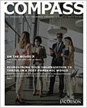 Compass 13.3: Reimagining Your Organization to Thrive in a Post-Pandemic World